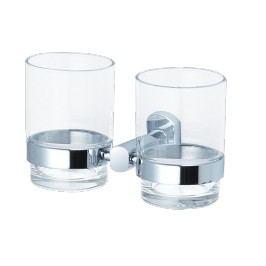 Optima Spirit dvojitý držák skleniček - SPI47