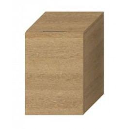 Nízká skříňka Jika Cubito 32 cm, dub H43J4201105191