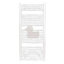 Radiátor elektrický KOER 60x94 cm, bílá KOER600940P
