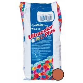 Spárovací hmota Mapei Ultracolor Plus 2 kg siena (CG2WA) MAPU2145