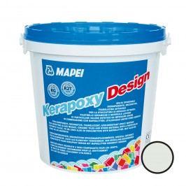 Spárovací hmota Mapei Kerapoxy Design 3 kg měsíční bílá (RG) MAPXDESIGN3103