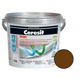 Spárovací hmota Ceresit CE43 5 kg chocolate (CG2WA) CE43558