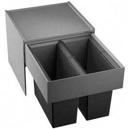 Odpadkový koš Blanco Select 45/2 2x16 l