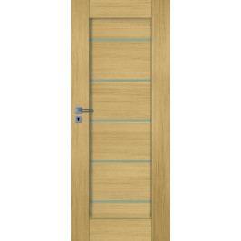 Interiérové dveře NATUREL Aura, 70 cm, pravé, otočné, AURAJ70P