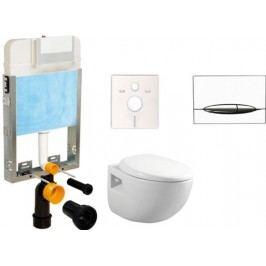 Siko komplet WC pro zazdění KMPLSANITA2