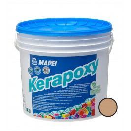 Spárovací hmota Mapei Kerapoxy 5 kg caramel (RG) MAPX5141