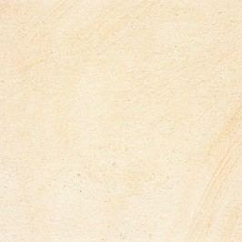 Dlažba Rako Sandy béžová 60x60 cm, reliéfní, rektifikovaná DAR63671.1