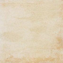 Dlažba Rako Siena světle béžová 45x45 cm, mat, rektifikovaná DAR44663.1
