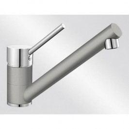 Blanco dřez.baterie Antas perl.šedá/CR 520731