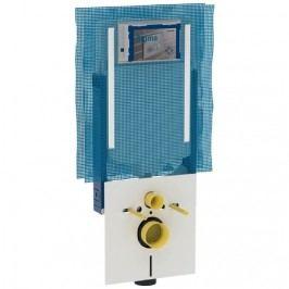 GEBERIT Kombifix Montážní prvek Kombifix pro závěsné WC, s nádržkou Sigma 8 cm, s přípravou pro odsávaní zápachu (110.791.00.1)
