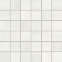 Mozaika Rako Next R světle šedá 30x30 cm, mat, rektifikovaná WDM06500.1