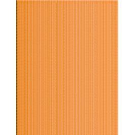 Obklad Multi Tango oranžová 25x33 cm, mat WARKB021.1