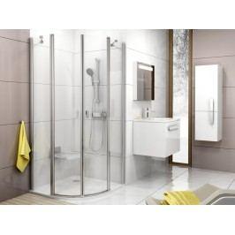 Sprchový kout RAVAK CSKK4-80 bílá+Transparent 3Q140100Z1