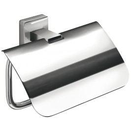 Držák toaletního papíru Cubo nástěnné, hranatý A2926ACR