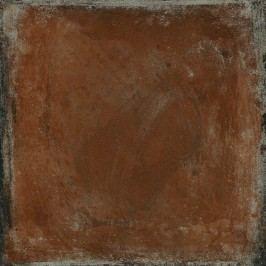 Dlažba Exagres Alhamar rojo 33x33 cm, mat ALHAMAR33RO