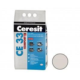 Spárovací hmota Ceresit CE33 5 kg silver (CG2) CE33504