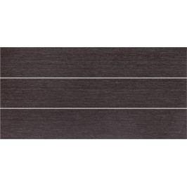 Dekor Rako Fashion černá 30x60 cm, mat, rektifikovaná DDFSE624.1