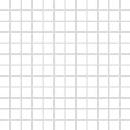Rako Color Two 30x30cm bílá mat GDM02023
