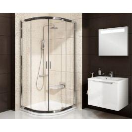 Sprchový kout RAVAK BLCP4-80 bílá+Transparent 3B240100Z1