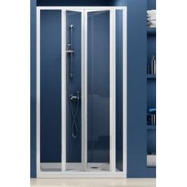 Sprchové dveře RAVAK SDZ3-80 bílá+pearl 02V4010011