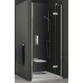 Sprchový kout RAVAK SMSD2-120 (B) L chrom+transparent 0SLGBA00Z1