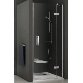 Sprchové dveře RAVAK SMSD2-100 (A) L chrom+transparent 0SLAAA00Z1