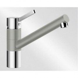 Blanco dřez.baterie Tivo- perl.šedá/CR 520753
