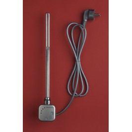 Topná tyč s termost. 300W bílá rov.kabel HT2300BR