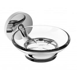 Mýdlenka Simple, chrom SIM39