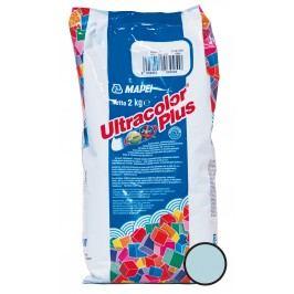 Spárovací hmota Mapei Ultracolor Plus 2 kg blankytně modrá (CG2WA) MAPU2170