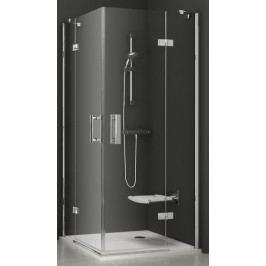 Sprchový kout RAVAK SMSRV4-90 chrom+transparent 1SV77A00Z1