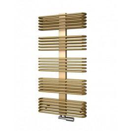 Radiátor pro ústřední vytápění Country 60x118 cm, zlatá DKOR11800600Z