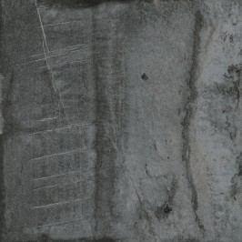 Dlažba Del Conca Climb black 60x60 cm, mat HCL866