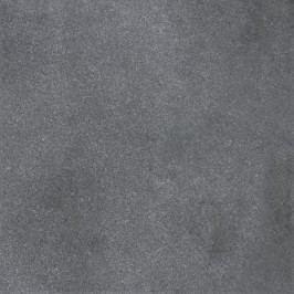 Dlažba Rako Form tmavě šedá 33x33 cm, mat DAA3B697.1