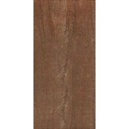 Dlažba Sintesi Fusion brown 30x60 cm, mat, rektifikovaná FUSION0891