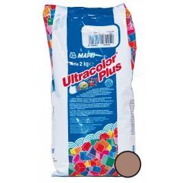 Spárovací hmota Mapei Ultracolor Plus 2 kg hnědá (CG2WA) MAPU2142
