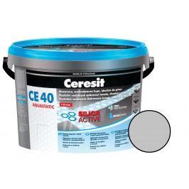 Spárovací hmota Ceresit CE40 2 kg manhattan (CG2WA) CE40210