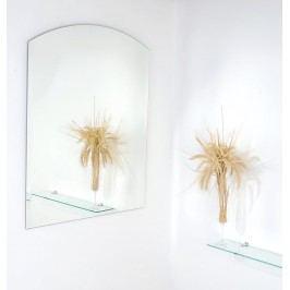 Amirro Romance Fazetované zrcadlo - oblouk 75 x 60 cm 125-601