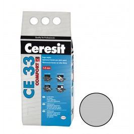 Spárovací hmota Ceresit CE33 2 kg manhattan (CG2) CE33210