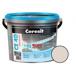 Spárovací hmota Ceresit CE40 5 kg pergamon (CG2WA) CE40539