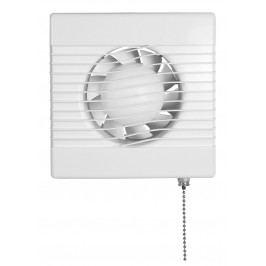 HACO Ventilátor stěn.s šňůr.vypínačem B AVBASIC100P
