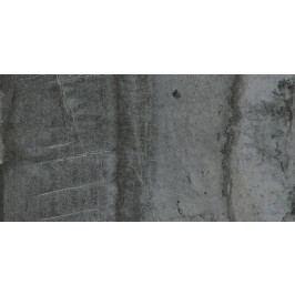 Dlažba Del Conca Climb black 40x80 cm, mat, rektifikovaná GOCL08R