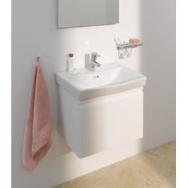 Skříňka pod umyvadlo Laufen Pro Nordic 55 cm, bílá H4830370954631