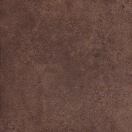 Dlažba Rako Golem hnědá 45x45 cm, mat, rektifikovaná DAK44651.1