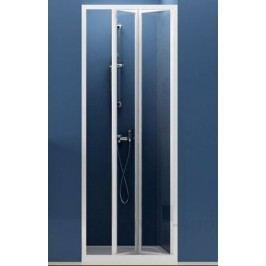 Sprchový kout RAVAK SDZ2-70 bílá+Pearl 01V1010011