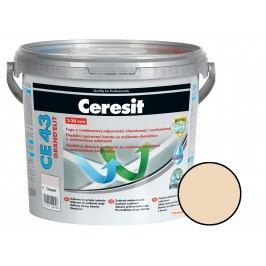 Spárovací hmota Ceresit CE43 5 kg caramel (CG2WA) CE43546