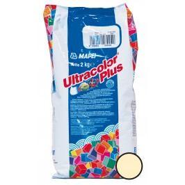 Spárovací hmota Mapei Ultracolor Plus 2 kg vanilka (CG2WA) MAPU2131