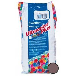Spárovací hmota Mapei Ultracolor Plus 2 kg čokoládová (CG2WA) MAPU2144