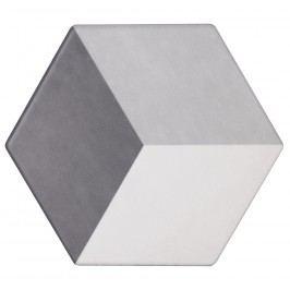 Dlažba Tonalite Examatt grigio tredi 15x17 cm, mat EXMDTREGR