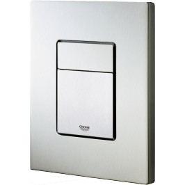 Ovládací tlačítko Grohe Cosmo G smaltovaná ocel, nerez 38732SD0